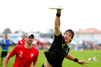 Saturday Pool Play - 2015 USAU Pro Flight Finale