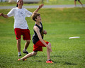 Aftershock vs Nightmare Ultimate - Boy's U16 - 2015 Youth Club Championships