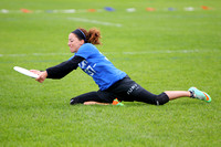 Sunday - 2015 USAU Pro Flight Finale