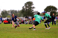 Finals - 2015 USAU Pro Flight Finale