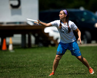 Chesapeake Open 2015 Sunday Action