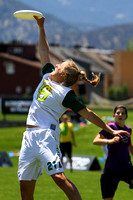 Women's championship action from 2012 College Nationals