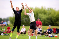 Sunday - 2015 USAU Youth Club Championships