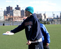 Combine Highlights - AUDL NY Empire