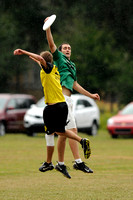 Open Friday Competition - 2011 USAU Club Championships