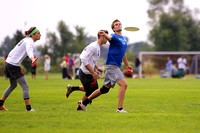 Saturday Round 2 - 2015 USAU Pro Flight Finale