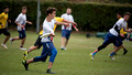 Great Britain vs Colombia - Pool A Open - WU23 Ultimate Championships 2015