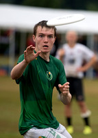 United States U23 Mixed vs Ireland U23 Mixed - Day 4 - Pool Play