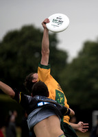 Australia U23 Mixed vs Colombia U23 Mixed - Day 4 - Pool Play -