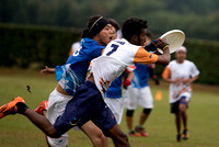 Chinese Taipei U23 Mixed vs India U23 Mixed - Day 4 - Pool Play