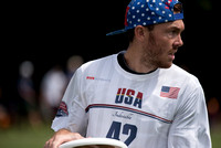 United States U23 Mixed vs Australia U23 Mixed power pools- Worl