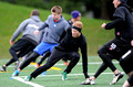 Combine Highlights - MLU Seattle Rainmakers