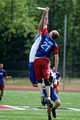 Highlights - AUDL Spinners 2012 - Sean Carpenter