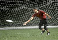 MLU Stags Combine, March 3