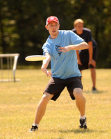 Saturday Action from 2010 Capital Open Sectionals