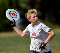 2015 USAU FOUNDERS MIXED SEC - Sat