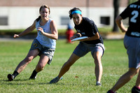 USAU Northeast Womens Regionals 2014 -- Saturday