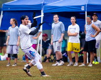 2015 Mid-Atlantic Club Regionals Saturday action
