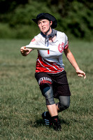 2016 USA Ultimate Mid-Atlantic Regionals Bracket Play