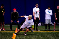 Spinners MLU Combine 1/27/13 by Sean Carpenter