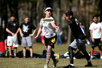 New England Open 2013 -- Saturday Action, Div II