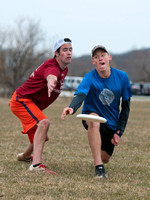 Big Moose Disc 2013 - Sunday Action