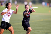Thursday - 2015 USAU National Championships