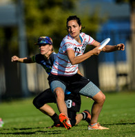 2015 USAU Nationals - Friday
