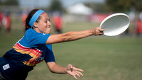 Placement Games - USAU Club Nationals 2015