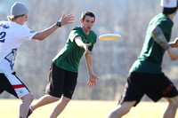 New England Open 2013 -- Sunday Action, Division II, Pre-Quarters and Quarters