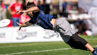 USAU National Championships - Men's Finals