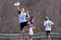 New England Open 2013 -- Sunday Action, Division I Pre-Quarters & Consolation