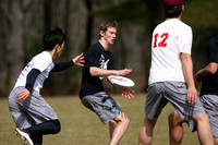 New England Open 2013 -- Sunday Action, Division II, Semifinals and Finals