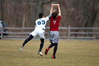 New England Open 2013 -- Sunday Action, Division I, Championship Semifinals