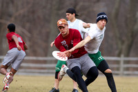 New England Open 2013 -- Sunday Action, Division I, Championship Finals and 3rd Place