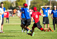 Friday - 2015 USAU National Championships