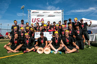 USAU National Championships - Women's Finals