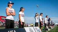USAU National Championships - Mixed Finals