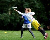 Mid-Atlantic Women's Regionals Saturday Action