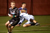 MLU DC Current vs. Philadelphia Spinners