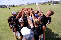 Mixed Semi - PBR vs Mixtape - 2015 USAU National Championships