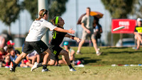 USAU National Championships - Semifinals