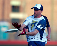 AUDL Week 3 - Minnesota Wind Chill vs Madison Radicals - 4/27/13
