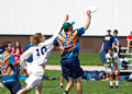 Sunday - Open DI - Great Lakes Regionals - USAU College 2013