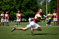 Saturday Preview - Southeast D-I Regionals - USAU College 2013