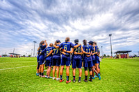 Thursday Round 2 - 2015 USAU National Championships