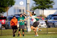 Thursday Round 5 - 2015 USAU National Championships