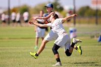 Friday - Mixed Placement - 2015 USAU National Championships