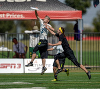 2015 USAU Nationals - Sunday