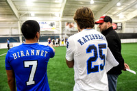 Philadelphia Spinners Tryout 1